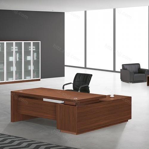 简约现代总裁桌经理主管办公桌 49