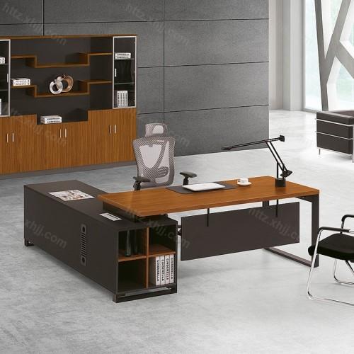 简约现代老板桌经理主管办公桌 52
