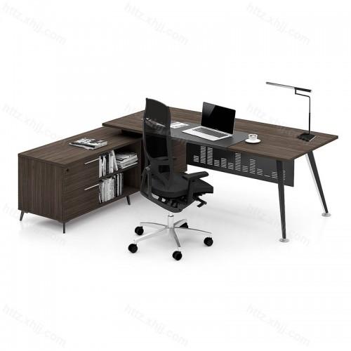 老板桌简约现代主管桌时尚经理桌办公桌55