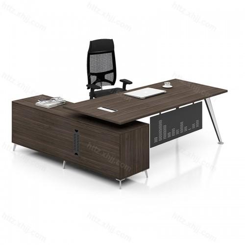 老板桌简约现代主管桌经理桌办公桌56