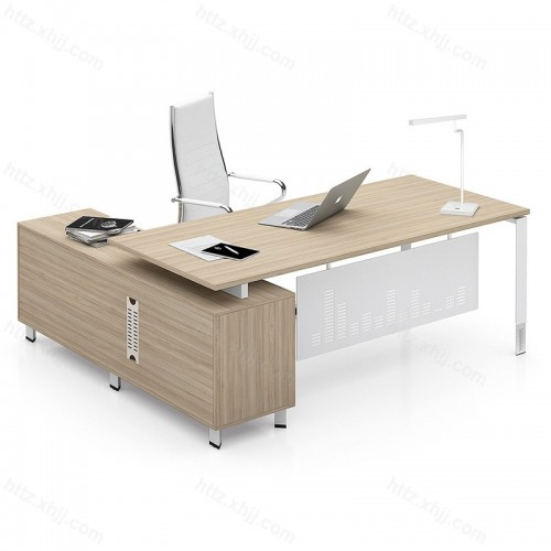 办公室职员经理桌简约现代电脑老板桌59