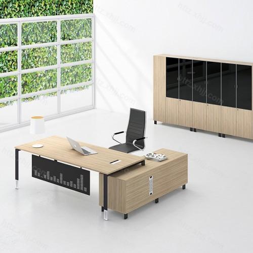 老板办公桌时尚总裁经理桌主管桌 61