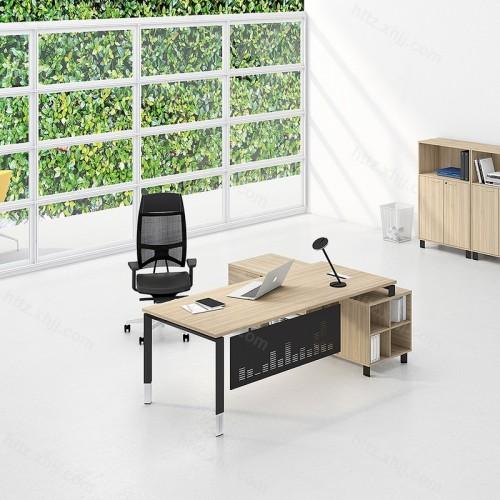 经理桌创意老板桌 简约现代主管办公桌62
