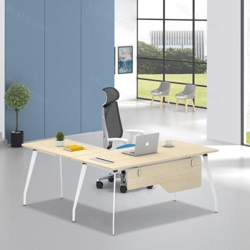时尚办公家具职员办公桌电脑桌64