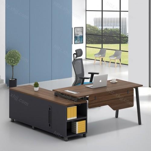 时尚简约办公桌主管桌总裁办公桌68