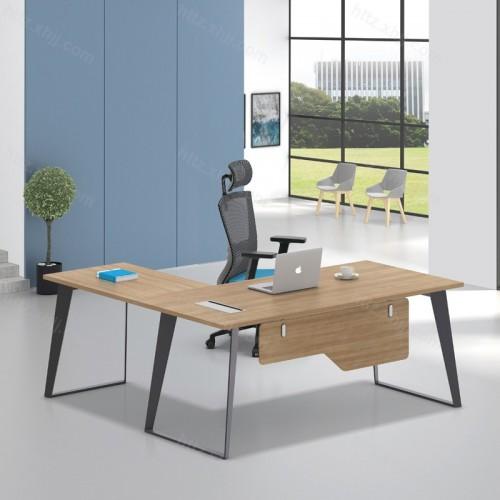 简约现代时尚职员办公桌70