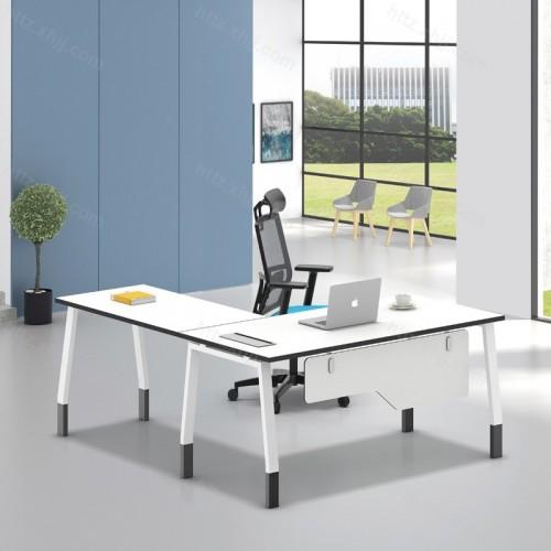 简约现代职员办公桌电脑桌77