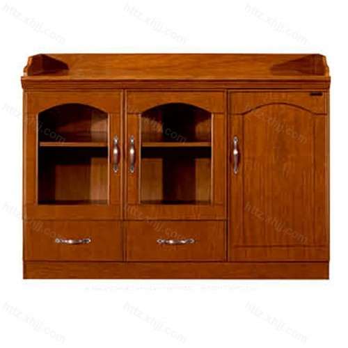 实木办公室茶水柜CM 1203