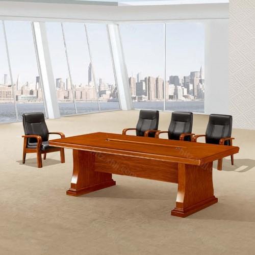 办公家具小型简约现代时尚会议桌CK 2409-1