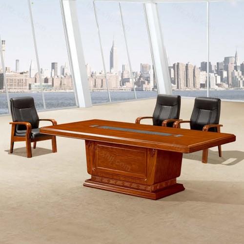办公家具小型简约现代时尚会议桌CK 2422