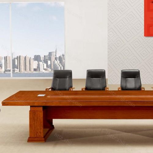 办公家具简约现代时尚会议桌CK 3801