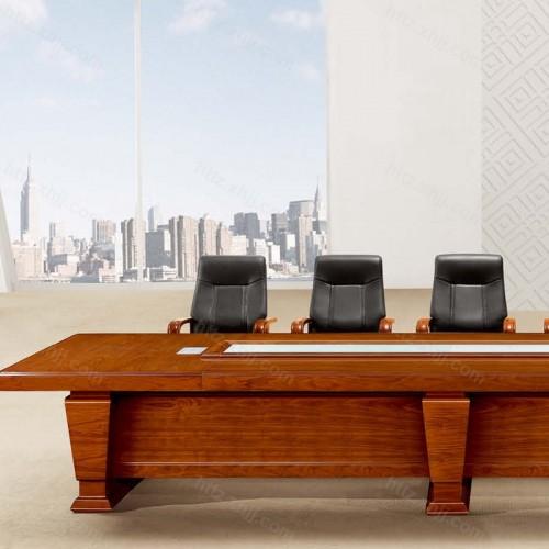 办公家具简约现代长方形会议桌CK 4501