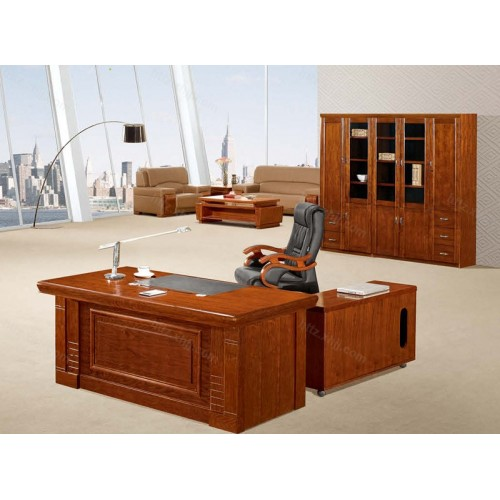 简约班台实木老板桌经理桌CT 1830Z