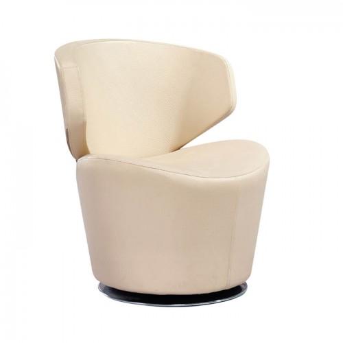 简约创意休闲接待椅沙发椅02
