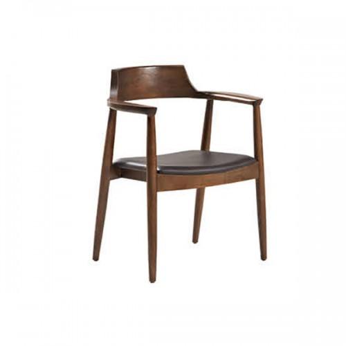 北欧办公扶手椅会议椅18