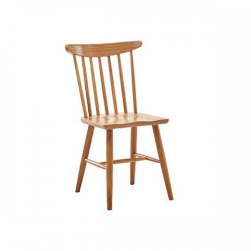 北欧现代简约餐椅家用成人创意靠背椅19