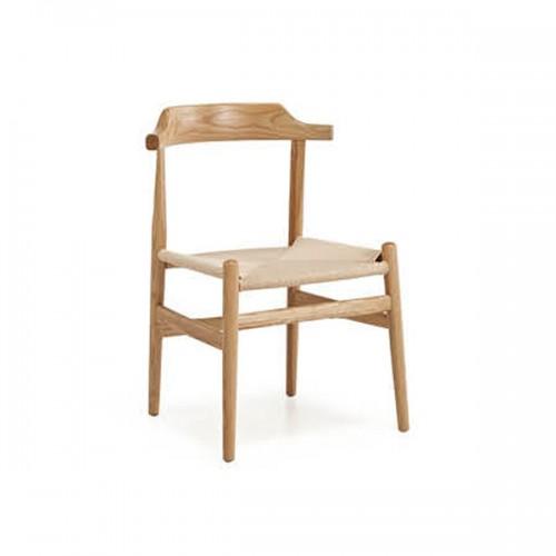 北欧简约休闲椅 书房椅 简约餐椅20