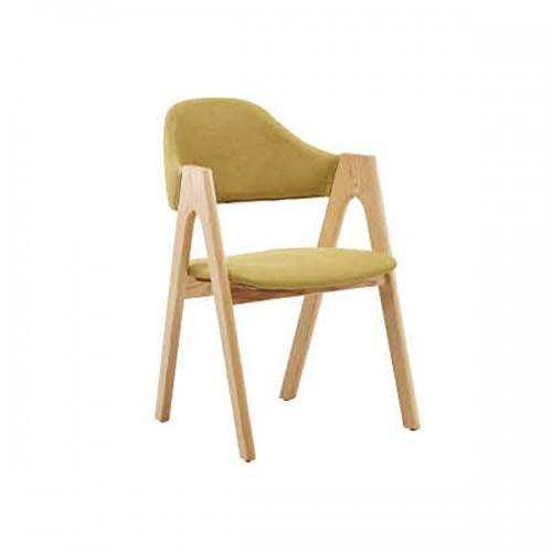 北欧洽谈椅靠背咖啡扶手椅28