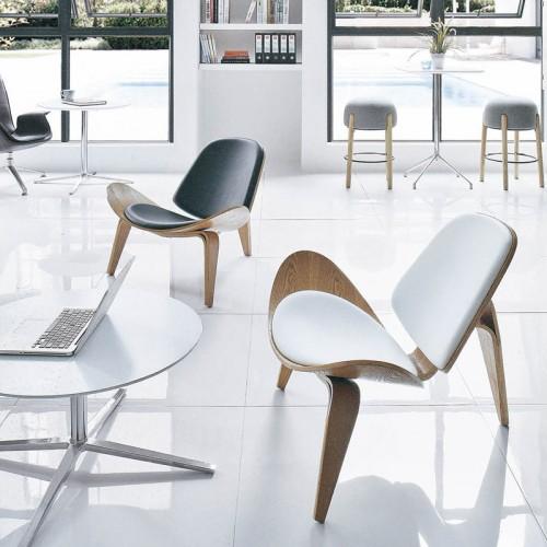 现代简约创意办公接待洽谈椅休闲椅42