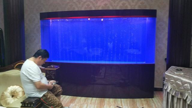 蓝龙水族箱 (7播放)