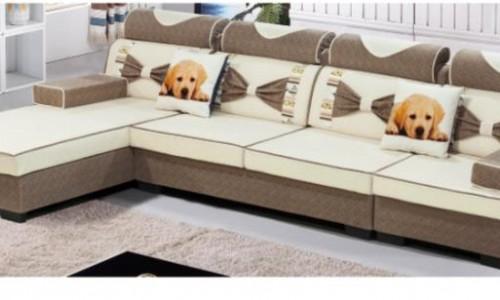 桐辰轩精品客厅可拆洗布艺沙发怎么选?