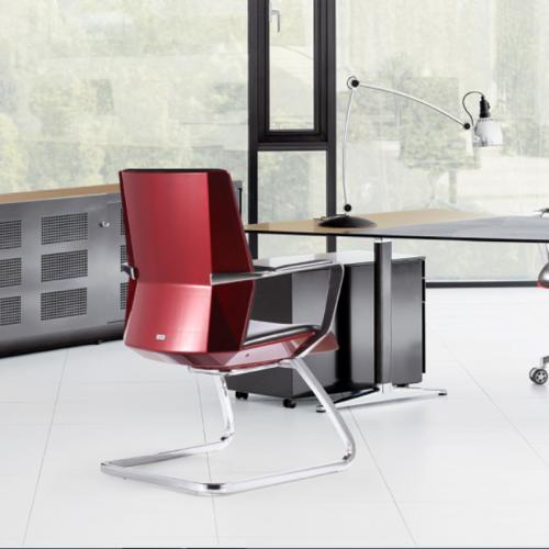 大班椅电脑椅 办公椅A