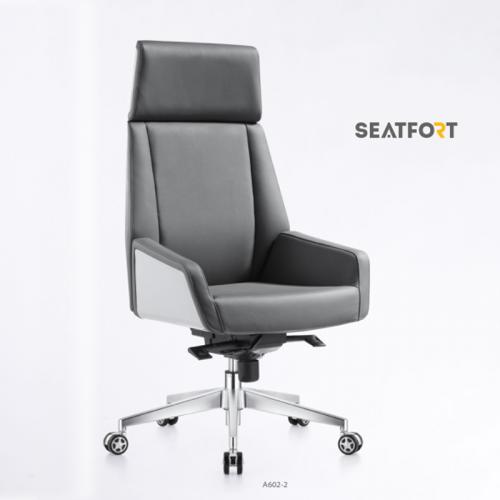 电脑椅办公椅老板椅A602-2