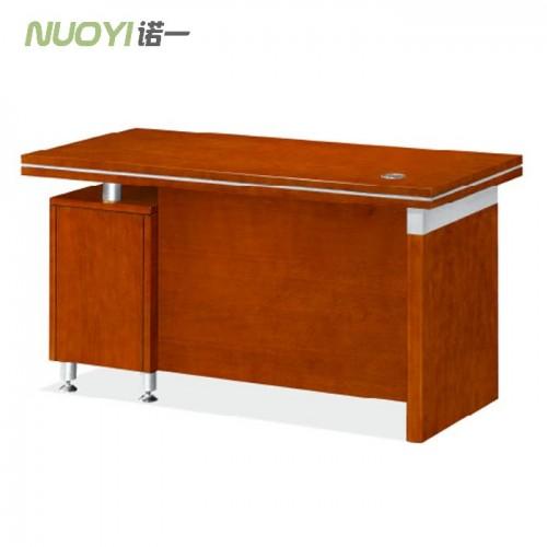 办公桌实木电脑桌经理