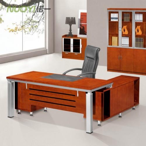 实木班台老板桌经理办