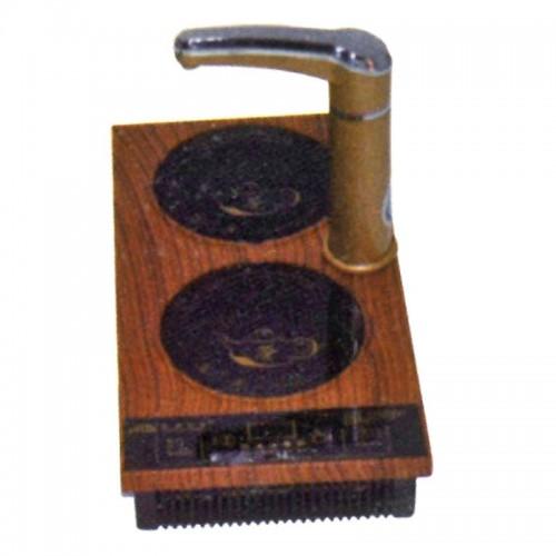 简约茶道全自动电热磁炉D-065