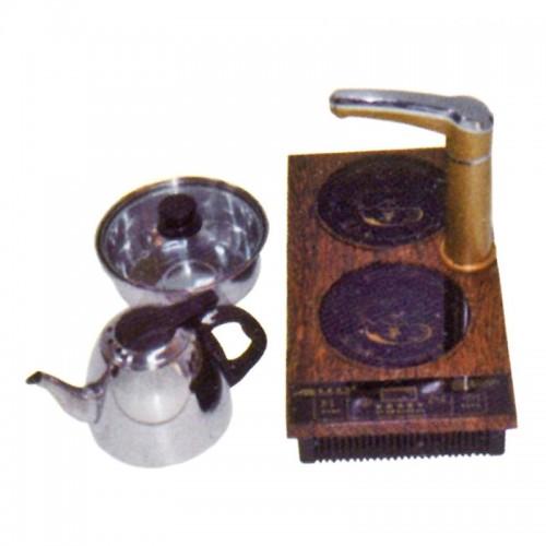 简约全自动电热磁炉茶道D-063