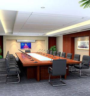 会议室家具客户见证