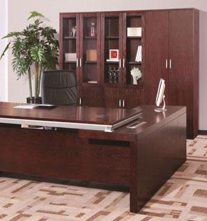 主管室家具客户见证