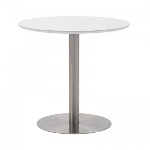 圆形桌展厅洽谈桌LM-BJ013