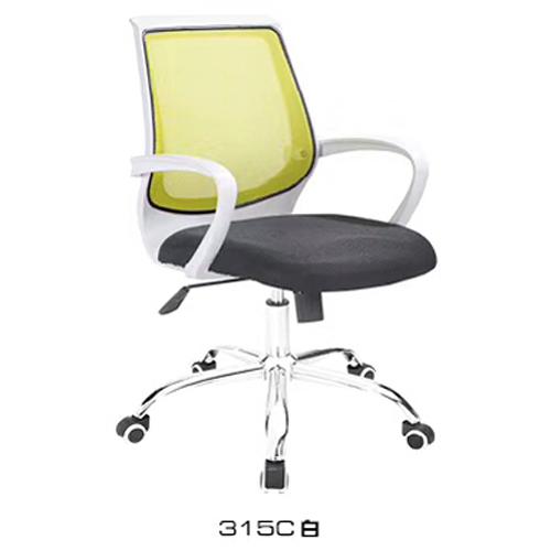 开户送38元体验金椅315C(白)