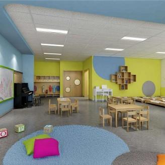 幼儿园为什么放心使用老榆木家具 (1)