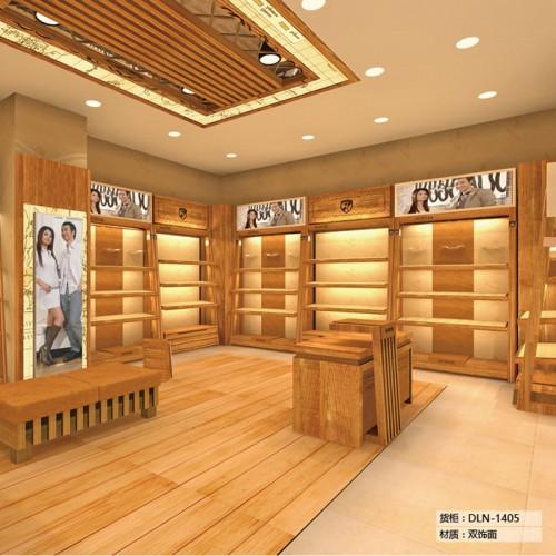 货柜定制家具DLN-1405