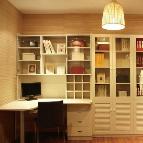 书柜定制家具DLN-1272