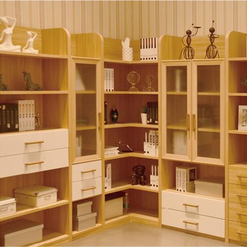书柜定制家具DLN-1264