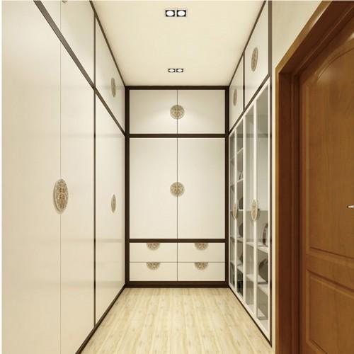 烤漆衣柜定制家具DLN-1185