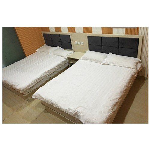 酒店客房家具酒店用床