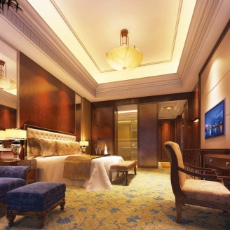 全德隆酒店(二)