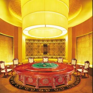 全德隆酒店(三)