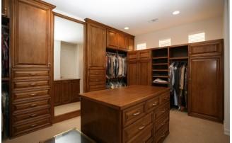 尚美美式风格定制家具 你们的家具环保吗?是否符合标准?