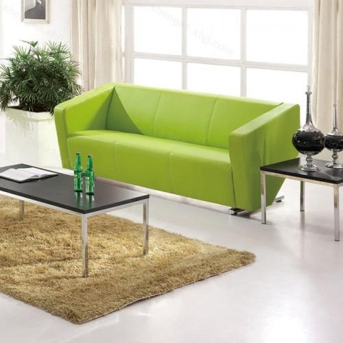 个性时尚沙发休闲现代办公沙发组合02