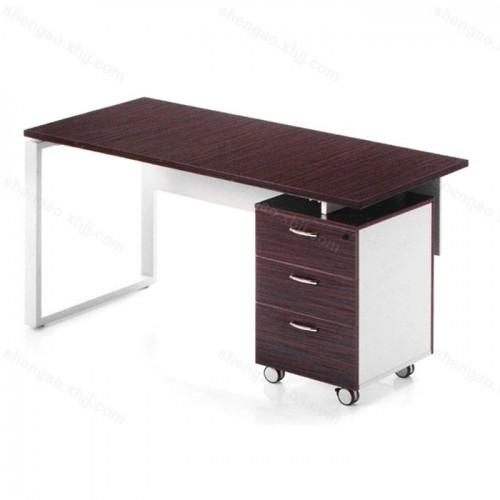 简约时尚主管桌经理桌老板办公桌01