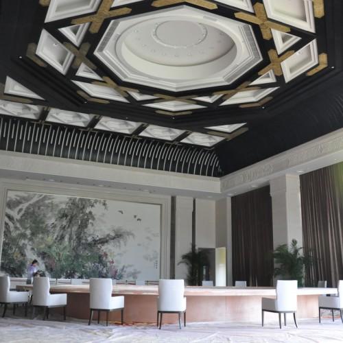 酒店不锈钢工程01
