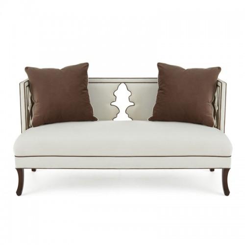 小户型客厅创意时尚真皮沙发 16
