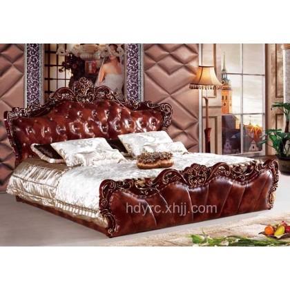 欧式太子床