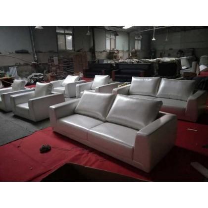 休闲沙发208-6